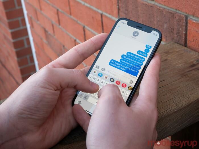 iPhone 12 liên tục gặp lỗi, ai sắp mua nên cân nhắc Ảnh 10