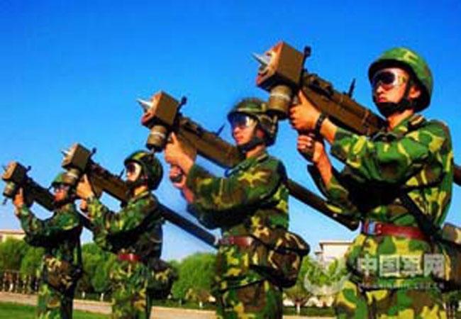 Trung Quốc mới viện trợ cho Campuchia loại tên lửa nào? - ảnh 5