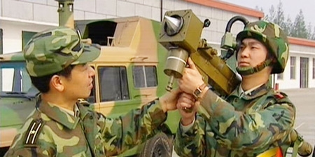 Trung Quốc mới viện trợ cho Campuchia loại tên lửa nào? - ảnh 8