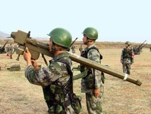 Trung Quốc mới viện trợ cho Campuchia loại tên lửa nào? - ảnh 7