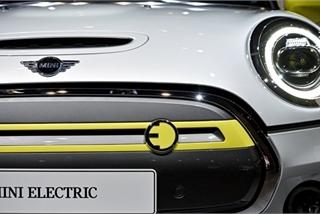 Năm 2020 sẽ là năm của xe điện