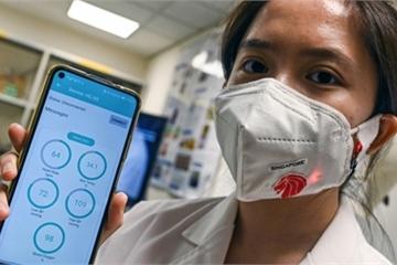 Khẩu trang công nghệ cao giữa đại dịch COVID-19
