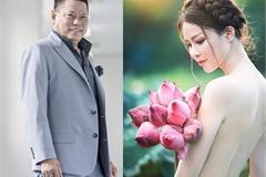 Con dâu siêu mẫu của tỷ phú Hoàng Kiều chỉ 1 bức ảnh đã 'gây sốt mạng'