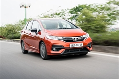 3 mẫu xe đô thị dừng bán tại Việt Nam vì doanh số thấp