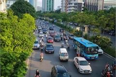 Năm tuyến đường 'đắt giá nhất hành tinh' ở Hà Nội, có nơi tới 3,1 tỷ đồng/m