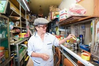 Bên trong căn nhà 7,5 m2 được định giá 3 tỷ đồng ở Hà Nội