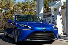 Xe ô tô điện liệu có đủ sạch và bảo vệ môi trường