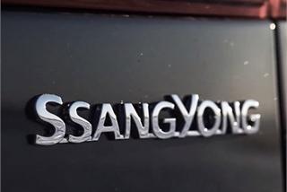 Hãng xe Ssangyong nộp đơn phá sản do nợ hơn 50 triệu đô