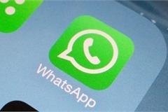 Facebook tố công ty của Israel chủ mưu tấn công WhatsApp
