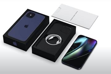 """Apple bị phạt vì """"tiết kiệm"""" củ sạc cho iPhone"""