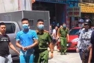 Hành trình truy bắt tên trộm 350 cây vàng ở thị xã Sơn Tây
