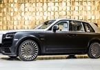 Siêu xe Rolls-Royce Cullinan được rao bán gần 17 tỷ đồng