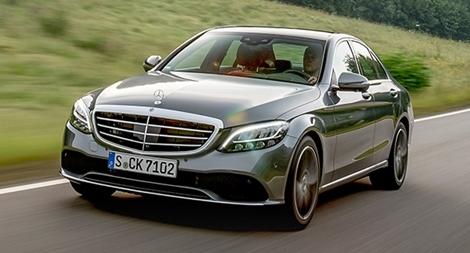 Gần 3 vạn xe Mercedes-Benz bị triệu hồi vì nguy cơ rơi ắc quy