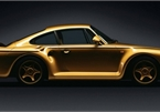 Choáng váng với bộ sưu tập 7 chiếc Porsche 959 hàng độc