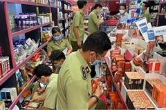 Lừa người tiêu dùng qua mã vạch truy xuất sản phẩm