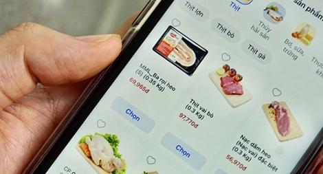 Người tiêu dùng nên thận trọng khi mua thực phẩm online