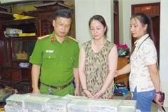 Người đàn bà ở Thái Nguyên bỏ gần 9 tỷ mua ma túy về bán kiếm lời