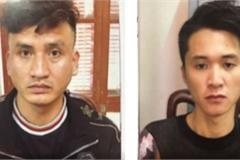 Khởi tố 2 'sát thủ' từ Hải Phòng về Hà Nội giết người thuê