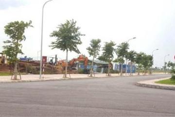 Từ tháng 10 sẽ không còn tình trạng lấy đất để kinh doanh bất động sản