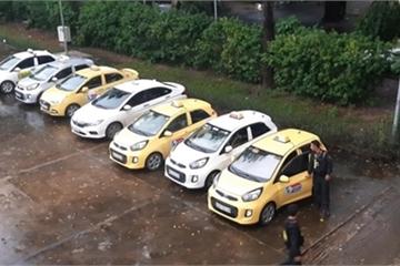 Đồng Nai: Bắt nhóm tài xế taxi hỗn chiến trước cổng bệnh viện