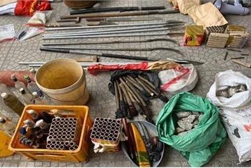Bắt tạm giam con trai ông Lê Đình Kình và 18 người về tội giết người