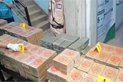 Nóng bỏng cuộc chiến với tội phạm ma túy ở TP.HCM