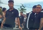 Bắt khẩn cấp đối tượng thứ 3 vụ vây xe chở công an ở Đồng Nai