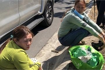 Triệt phá đường dây buôn bán thuốc nổ cho ngư dân