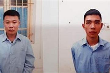 Truy tố đối tượng dùng súng cướp ngân hàng Techcombank chi nhánh Sóc Sơn