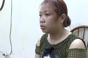 Khởi tố, tạm giam đối tượng bắt cóc bé 2 tuổi ở Bắc Ninh