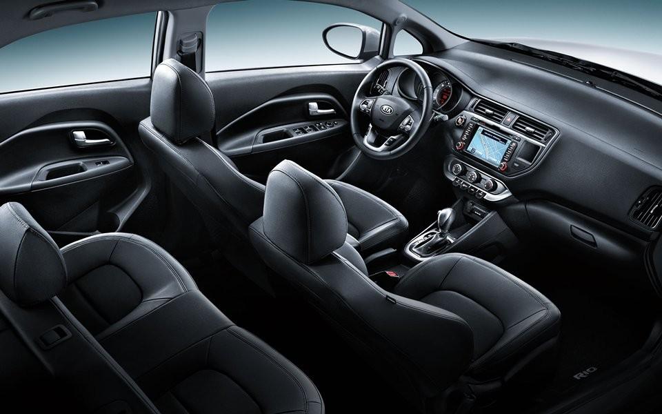 Xe hatchback nào tốt nhất cho phụ nữ? - ảnh 24
