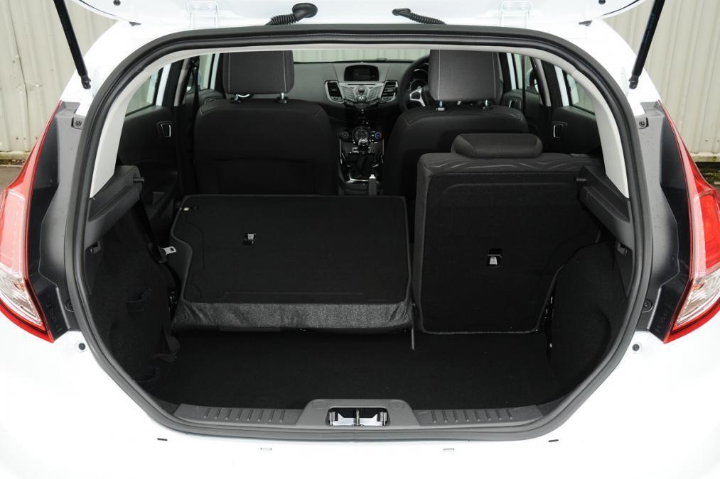 Xe hatchback nào tốt nhất cho phụ nữ? - ảnh 11