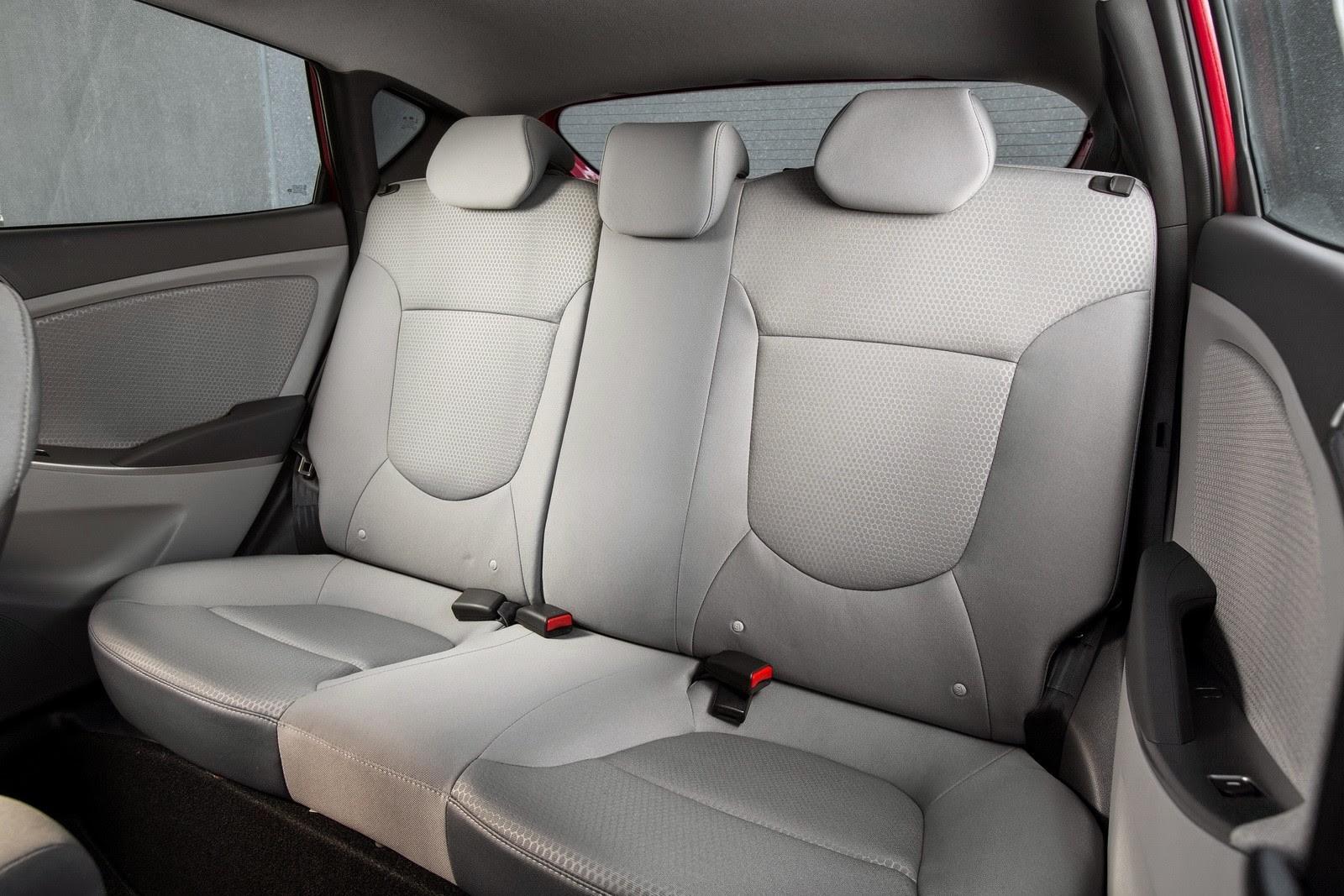 Xe hatchback nào tốt nhất cho phụ nữ? - ảnh 16