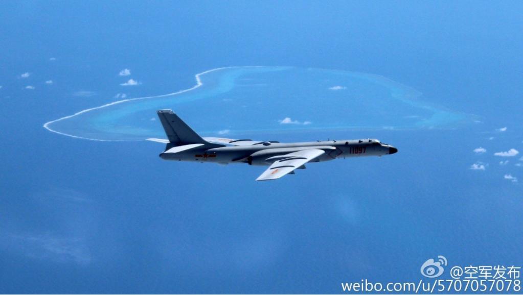 Học giả Mỹ: Trung Quốc mạo hiểm lấn tới ở Biển Đông chắc chắn thảm bại - ảnh 2
