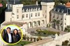 Mua lâu đài cổ 800 tuổi, tỷ phú Hong Kong chết thảm