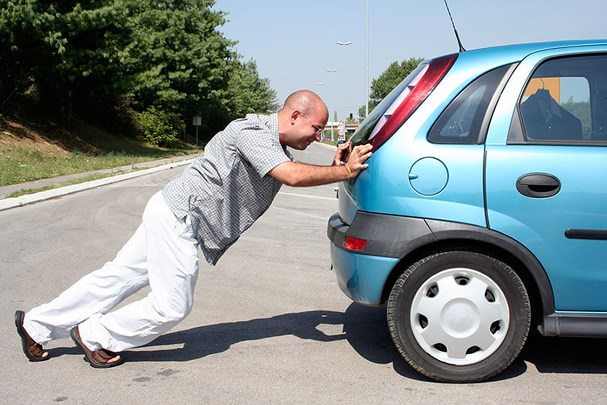 Việc lựa chọn một bình ắc quy phù hợp không phải tài xế nào cũng biết