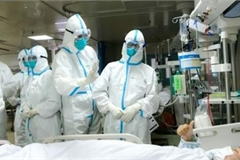 Phát hiện đáng quan ngại về virus corona