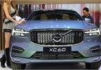 Những mẫu SUV đáng lựa chọn trong khoảng 2,7 tỷ đồng