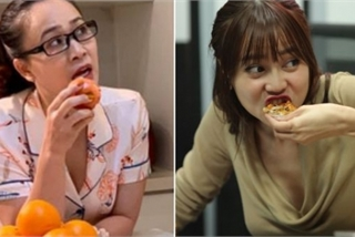 Hậu trường không như mơ về chuyện ăn uống, trang phục... của phim Việt