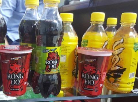 Shop TIN 2/6:Triệu chai nước ngọt nhiễm chì đã uống/ 3000 liều vacxin có vấn đề - ảnh 1