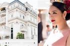 Lý Nhã Kỳ không dự Cannes vẫn khiến nhiều người trầm trồ vì cuộc sống tựa bà hoàng