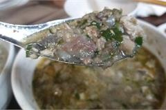 Đặc sản nổi tiếng kinh dị ở Tây Bắc: Hoảng hồn thưởng thức pịa cá
