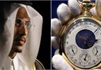 Chiếc đồng hồ 500 tỷ phức tạp nhất hành tinh và lời nguyền khiến ai cũng sợ