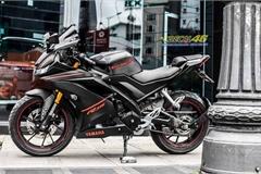 Yamaha của xưởng độ Việt Nam gây sốt báo ngoại