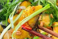 Cách làm món chả cá Lã Vọng có mùi vị đặc trưng, thơm nức