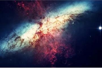 Phát hiện vụ nổ phóng xạ bí ẩn trong dải ngân hà