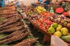 20 món ăn ấn tượng nhất định phải thử khi đến Lào