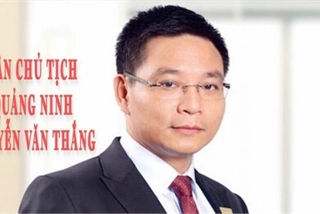 Lãnh đạo ngân hàng thế hệ 7X trở thành Chủ tịch tỉnh Quảng Ninh