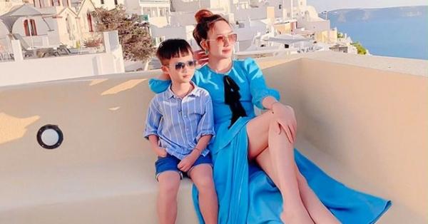 Nhan sắc 2 mỹ nhân 'mê đẻ nhất showbiz Việt'