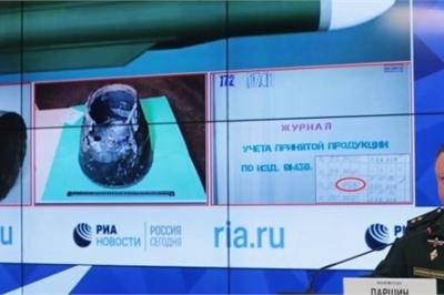Thảm kịch MH17 bị bắn rơi, EU tuyên bố rắn với Nga